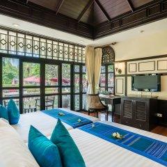 Отель Wora Bura Hua Hin Resort and Spa детские мероприятия фото 2