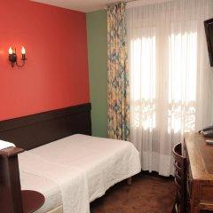 Отель Hôtel Monte Carlo комната для гостей фото 8