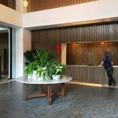 Отель The Establishment Bangsar Duplex Малайзия, Куала-Лумпур - отзывы, цены и фото номеров - забронировать отель The Establishment Bangsar Duplex онлайн интерьер отеля