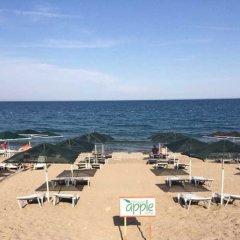 Green Stars Hotel пляж