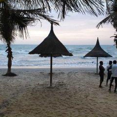 Metzy Residence Hotel in Kololi, Gambia from 71$, photos, reviews - zenhotels.com beach photo 2