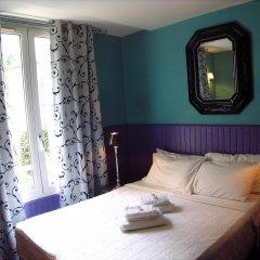 Отель Hôtel Monte Carlo комната для гостей фото 3