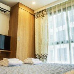 Отель City Garden Pratamnak Condominium By Mr.butler Паттайя комната для гостей фото 5