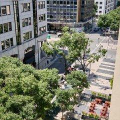 Отель Patria Hotel Португалия, Лиссабон - 1 отзыв об отеле, цены и фото номеров - забронировать отель Patria Hotel онлайн