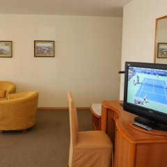 Гостиница ДИС удобства в номере фото 2