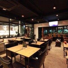 Отель Siamese Studio Таиланд, Бангкок - отзывы, цены и фото номеров - забронировать отель Siamese Studio онлайн питание