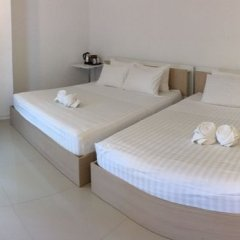 Отель OYO 411 Grandview Condo 15 Таиланд, Бангкок - отзывы, цены и фото номеров - забронировать отель OYO 411 Grandview Condo 15 онлайн комната для гостей фото 5