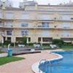 Отель Quinta de São Sebastião Pocinhos 17 Мафра спортивное сооружение
