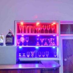 Ceylon Sea Hotel гостиничный бар