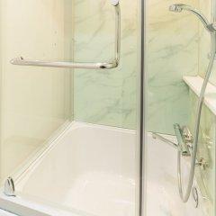 Ueno Hotel ванная