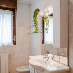 Отель Cottolengo Италия, Милан - отзывы, цены и фото номеров - забронировать отель Cottolengo онлайн ванная