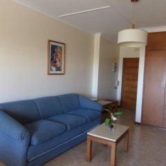Отель Interpass Clube Praia Vau комната для гостей