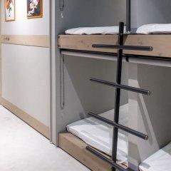 F.concept Hostel Фукуока детские мероприятия фото 2