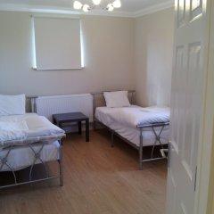 Апартаменты London Apartments @ Romford комната для гостей фото 4