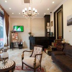 Sultans Hotel Турция, Стамбул - 2 отзыва об отеле, цены и фото номеров - забронировать отель Sultans Hotel онлайн интерьер отеля