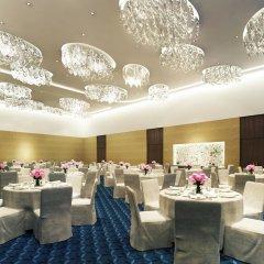 Hilton Saint Petersburg Expoforum Hotel фото 7