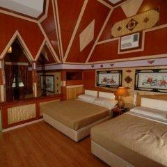 Отель Shari-La Island Resort комната для гостей фото 3