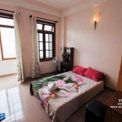 Отель Thao Tri Giao Hotel Вьетнам, Далат - отзывы, цены и фото номеров - забронировать отель Thao Tri Giao Hotel онлайн комната для гостей фото 5