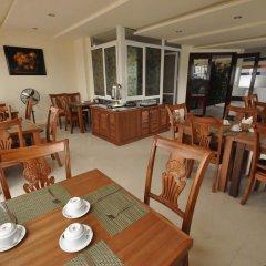 Отель Saigon Sun Pham Hung Ханой питание