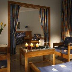 Отель Pharaoh Azur Resort удобства в номере
