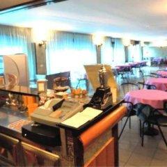 Отель ARMSTRONG Римини гостиничный бар