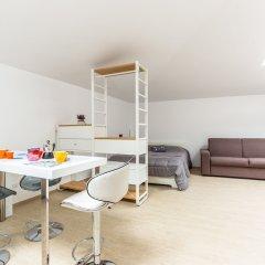 Отель Studio C Palazzo Quaroni Италия, Палермо - отзывы, цены и фото номеров - забронировать отель Studio C Palazzo Quaroni онлайн комната для гостей фото 3