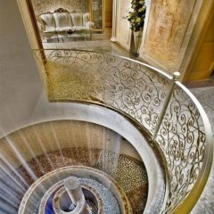 Отель Quisisana Terme Италия, Абано-Терме - отзывы, цены и фото номеров - забронировать отель Quisisana Terme онлайн сауна