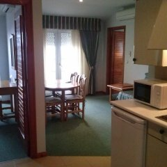 Hotel y Apartamentos Bosque Mar в номере