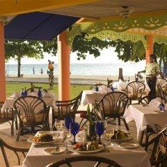 Отель Grand Pineapple Beach Negril All Inclusive питание фото 2