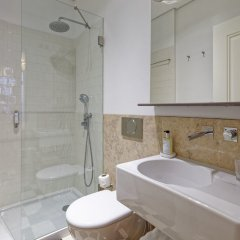 Отель Boutique Chiado Suites ванная фото 2