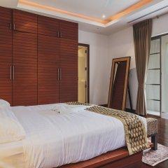 Отель Richmond Villa Bangtao комната для гостей фото 5