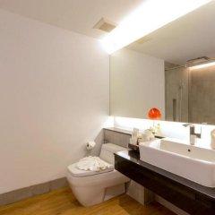 Отель Patong Bay Garden Resort Таиланд, Пхукет - отзывы, цены и фото номеров - забронировать отель Patong Bay Garden Resort онлайн ванная