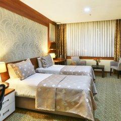 Kule Hotel & Spa Турция, Газиантеп - отзывы, цены и фото номеров - забронировать отель Kule Hotel & Spa онлайн комната для гостей фото 2