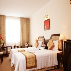 Star View Hotel Hanoi комната для гостей фото 3