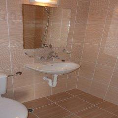 Отель Zarya Болгария, Генерал-Кантраджиево - отзывы, цены и фото номеров - забронировать отель Zarya онлайн ванная