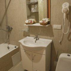 Гостиница Дельфин Адлеркурорт ванная
