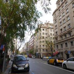 Отель Residencia San Marius-Traves фото 4