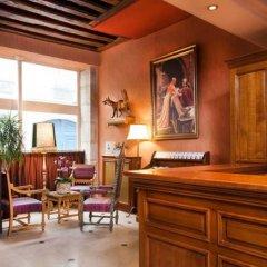 Отель Hôtel du Palais Bourbon Франция, Париж - отзывы, цены и фото номеров - забронировать отель Hôtel du Palais Bourbon онлайн