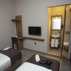 Отель Jurnal Стамбул удобства в номере