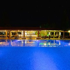 Отель Spiti Prifti бассейн фото 2