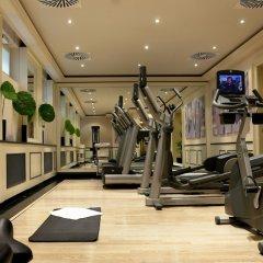 Отель Sacher Австрия, Вена - 4 отзыва об отеле, цены и фото номеров - забронировать отель Sacher онлайн фитнесс-зал фото 4
