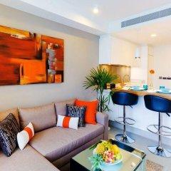 Отель Oceanstone 605 комната для гостей фото 2
