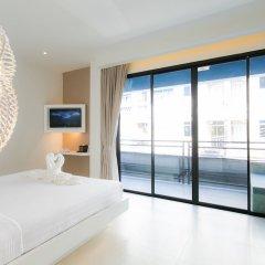 Отель The House Patong комната для гостей