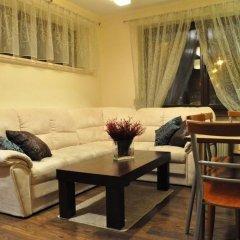 Отель Apartamenty Jak w Domu гостиничный бар