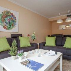 Апартаменты Singular Apartments Candela III питание