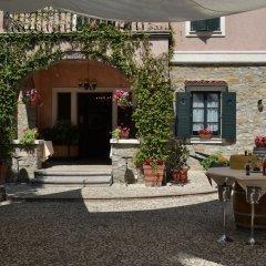 Отель Villa Andor фото 9