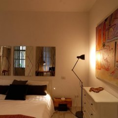 Отель Isola Libera Италия, Милан - отзывы, цены и фото номеров - забронировать отель Isola Libera онлайн комната для гостей фото 3