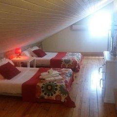 Отель Oporto House Португалия, Порту - отзывы, цены и фото номеров - забронировать отель Oporto House онлайн комната для гостей