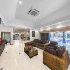 Отель Villa Diamond Pattaya комната для гостей фото 2