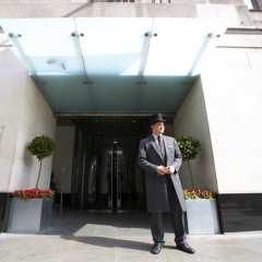 Отель Great Cumberland Place Великобритания, Лондон - отзывы, цены и фото номеров - забронировать отель Great Cumberland Place онлайн парковка